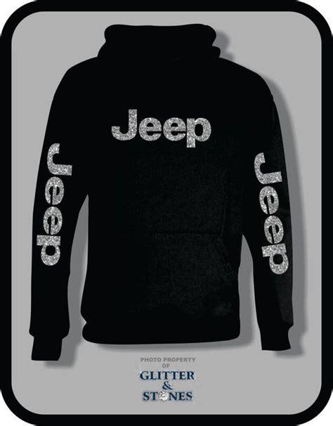 glitter jeep wrangler jeep glitter hoodie by glitternstones on etsy jeepin
