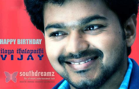 happy birthday vijay mp3 download happy birthday vijay