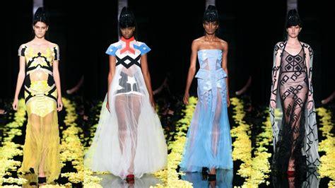 It Fashion fashion week 2015