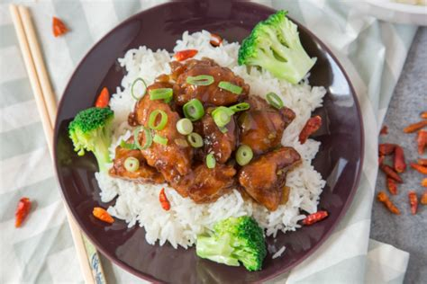 General Tso Kitchen by General Tsos Chicken Recipe Genius Kitchen