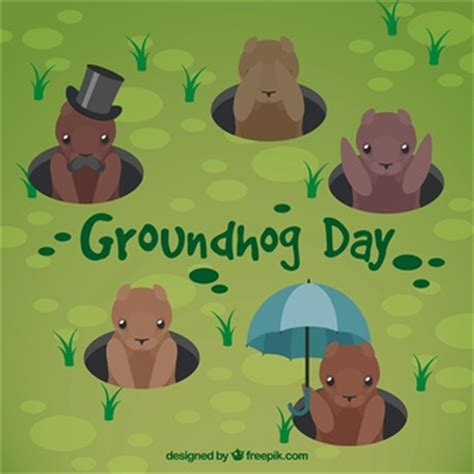 groundhog day japanese shadow vectors photos and psd files free