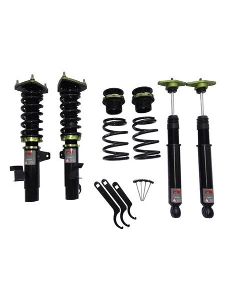 kia sportage  wd   coilover suspension kit