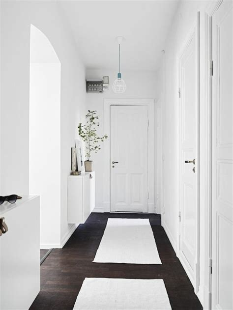 Kleiner Flur Farbe by Teppich F 252 R Den Flur 41 Designer Vorschl 228 Ge Archzine Net