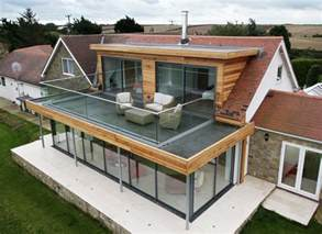 Bay Vs Bow Window fibreglass roofing grp roofing flat roof topseal