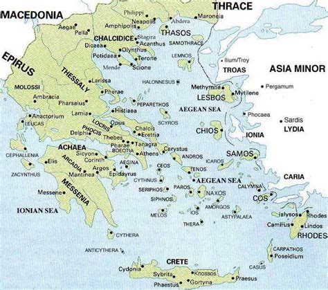 world map of ancient cities the ancient world polis