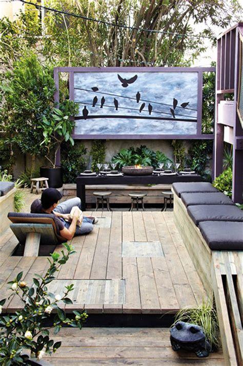 patio garden design inspiration jamie durie tuin idee 235 n van jamie durie inrichting huis com