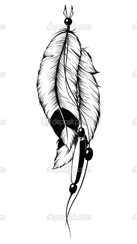native feather tattoo designs 25 best ideas about indian feather tattoos on