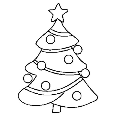 coloriages sapin