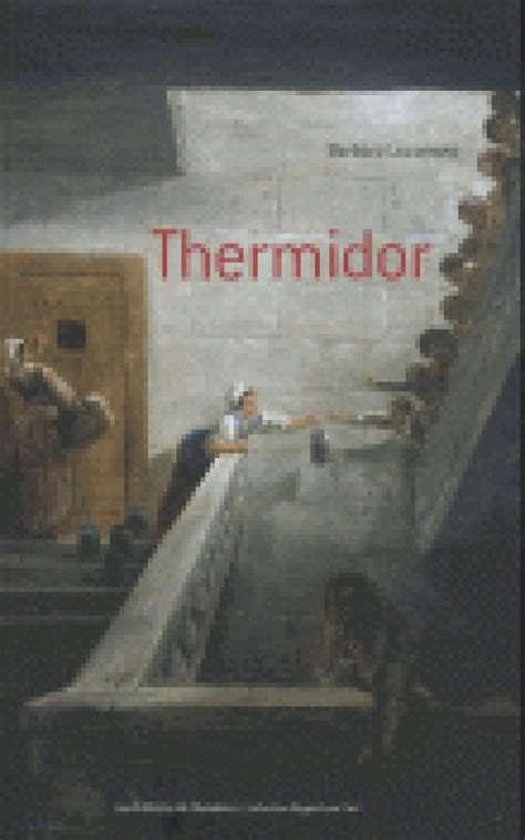 le torche militaire 1280 barbara lecompte peint thermidor