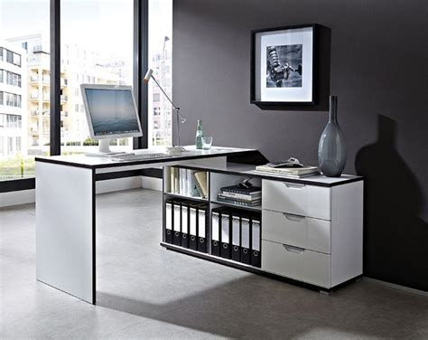 modern corner desks for home office modern corner desk white all home ideas and decor fresh and modern corner desk