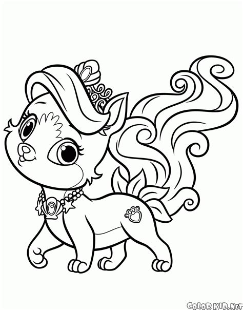 pony royale coloring pages coloring page best pony friends