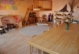 Waldorf School Moon To Moon Waldorf Play Rooms