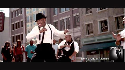 ne yo one in a million testo ne yo one in a million lyrics
