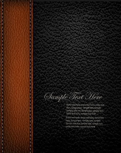 pattern leather illustrator vector leather backgrounds art free vector in adobe