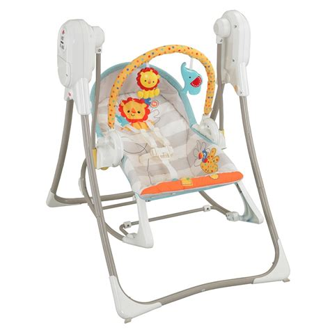 swing n fisher price 3 in 1 swing n rocker