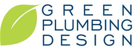Level Green Plumbing by Aspe S Green Plumbing Design Certificate Program Coming To