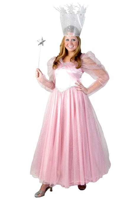 xl costume deluxe plus size pink witch costume