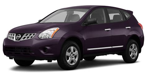 nissan rogue mpg 2013 2013 nissan rogue reviews images and specs