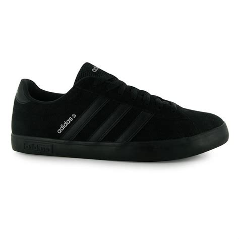 adidas shoes flat adidas mens derby vulc suede trainers flat sole lace up