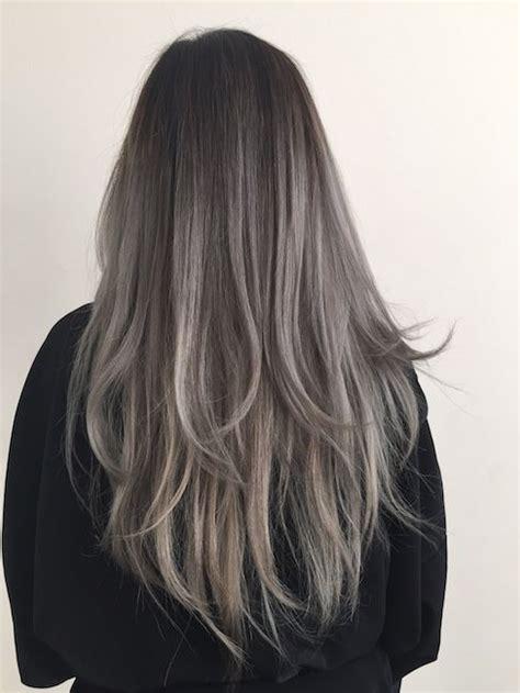 Dusty 3 Grey by Dusty Grey Hair Search Hair Grey