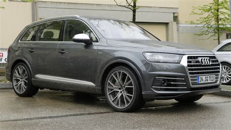 Audi Rs6 Kosten by Neuer Audi Rs6 Bilder Thread Seite 464 Was Bei Uns Ein