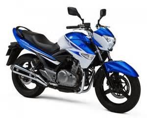 Suzuki 250cc 2014 Adrianoajop Inazuma 250 2014 Suzuki