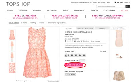 How To Use A Topshop Gift Card Online - topshop promo codes new online