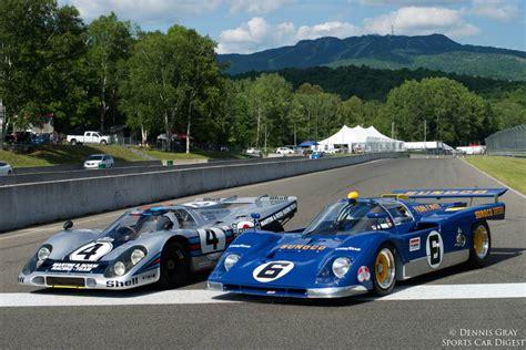 martini racing ferrari martini and rossi porsche 917 and sunoco ferrari 512m