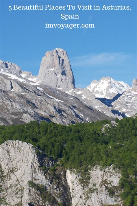 beautiful places   visit  asturias spain