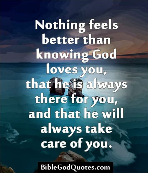 god is he s better than you think books nothing feels better than knowing god you a