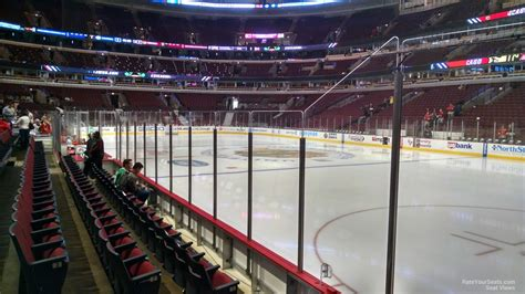 united center section 120 united center section 120 chicago blackhawks