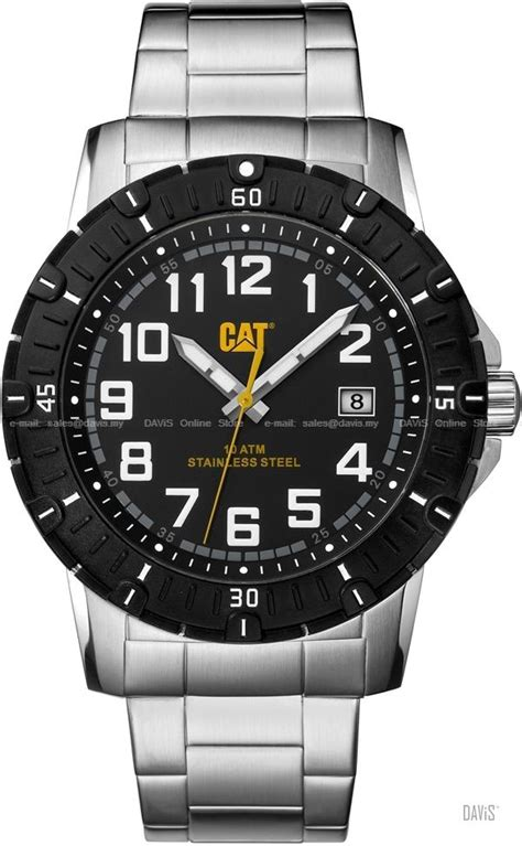 Caterpillar Pv1 Date Pv19126619 caterpillar cat watches pv 141 11 1 end 12 28 2018 4 39 pm