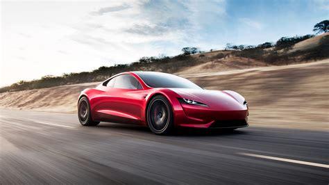 Tesla Car Wallpaper Hd by 2020 Tesla Roadster Wallpapers Hd Images Wsupercars