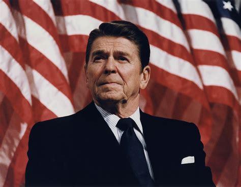 reagan s president ronald reagan s centennial neoavatara