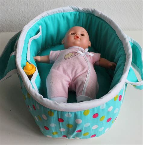 baby beds for dolls best 20 baby doll carrier ideas on pinterest baby doll clothes sewing doll clothes