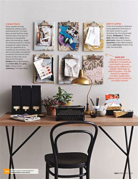 Organize My Desk 24 Best Organize My Desk Images On Pinterest Offices Office Organisation And For The Home