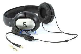 Sennheiser Hd 201 Professional Headphone sennheiser hd 201 professional dj closed stereo headphones hd 201