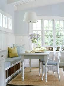 small space solution benches the inspired room