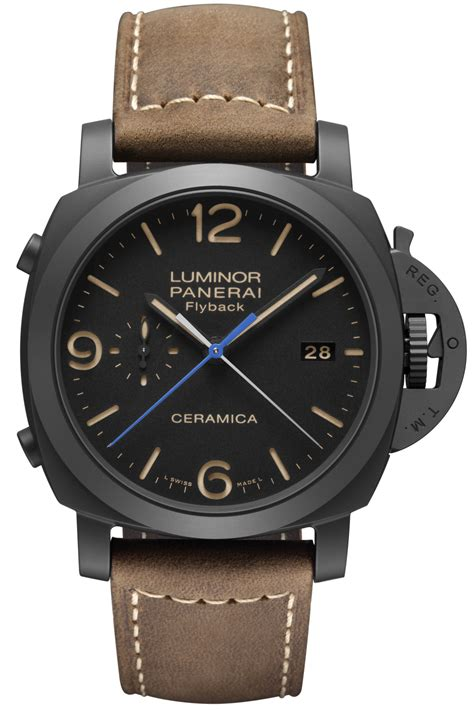 Luminor Panerai For new model panerai pam00580 luminor 1950 3 days