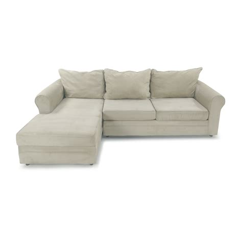 Sofa Venus bobs furniture sectional h tons sectional sc 1 st