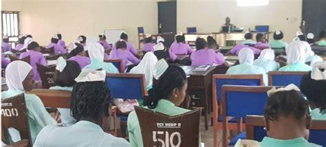 Nursing School Gwagwalada - citad sensitization school of nursing and midwifery