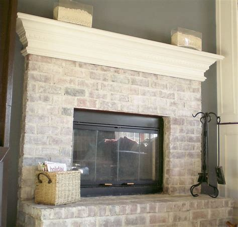 25 best ideas about brass fireplace makeover on fireplace redo brick fireplace