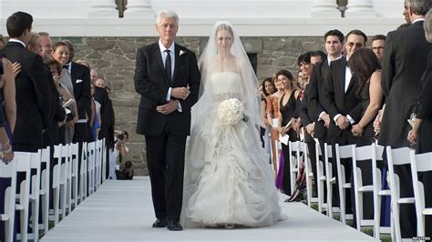 chelsea clinton wedding bbc news in pictures chelsea clinton s wedding