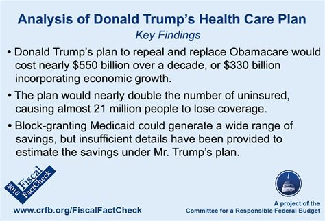 gop healthcare plan trumpcare explained obamacare facts