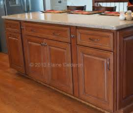 wolf kitchen cabinets wolf classic cabinets hudson maple door heritage brown with black glaze finish silestone