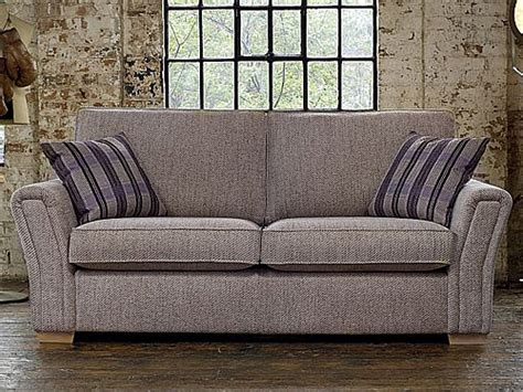 Alstons Upholstery Ltd by Venice Fabric Sofa Collection