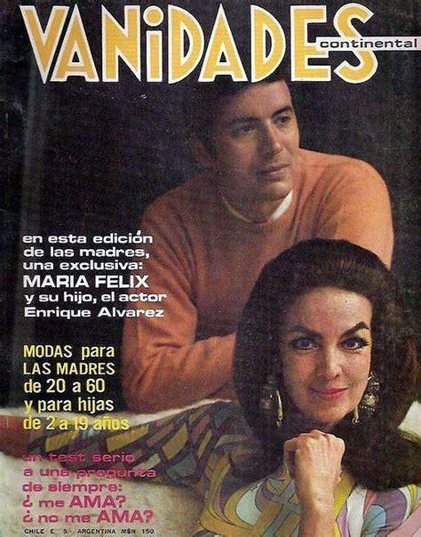 vanidades la revista revista vanidades maria felix pinterest vanidades
