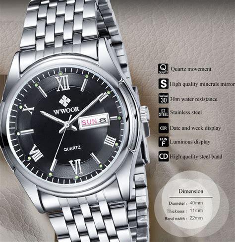 Skmei Jam Tangan Analog Casual Pria Colorful 1181c Bluewhite H528 wwor jam tangan analog pria 8802 silver black jakartanotebook