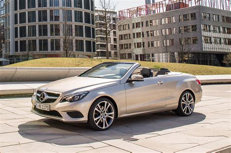 mercedes e350 coupe convertible 2014 mercedes e class reviews and rating motor trend