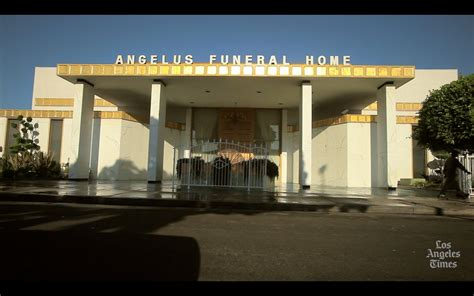angelus funeral home home review